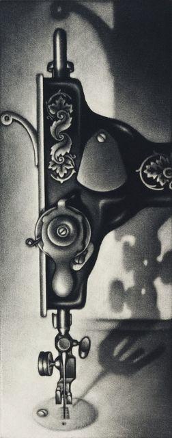 , 'Singer V,' 1985, Childs Gallery