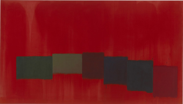 , '11.9.65,' 1965, Newport Street Gallery