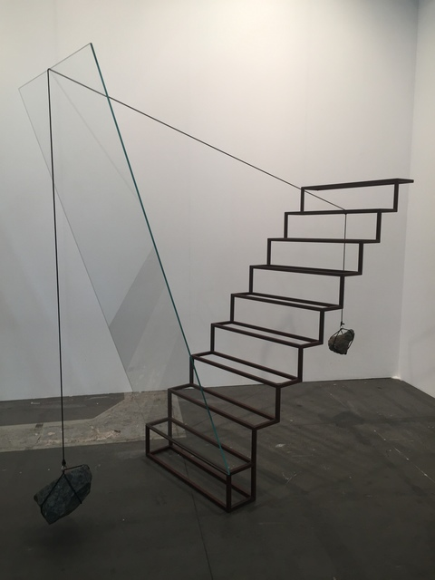 , 'NADIR #8,' 2014, Baró Galeria
