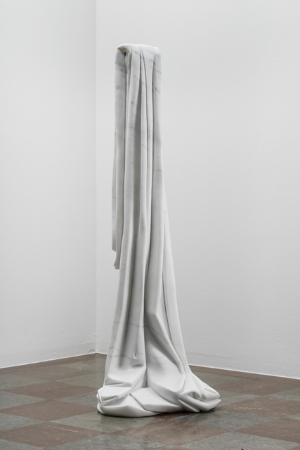 , 'Standing Veil 1,' 2016, Wetterling Gallery