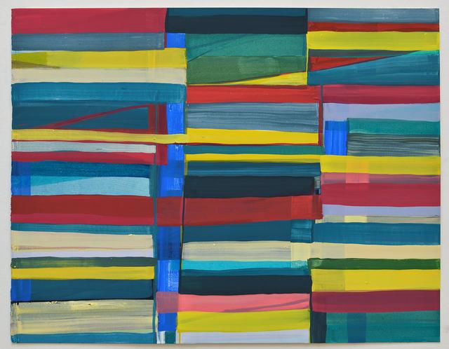 "Erick Johnson, '""Untitled""', 2013, Children's Museum of the Arts Benefit Auction"