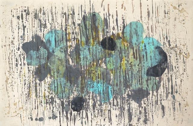 , 'Regn 1,' 2017, K. Imperial Fine Art