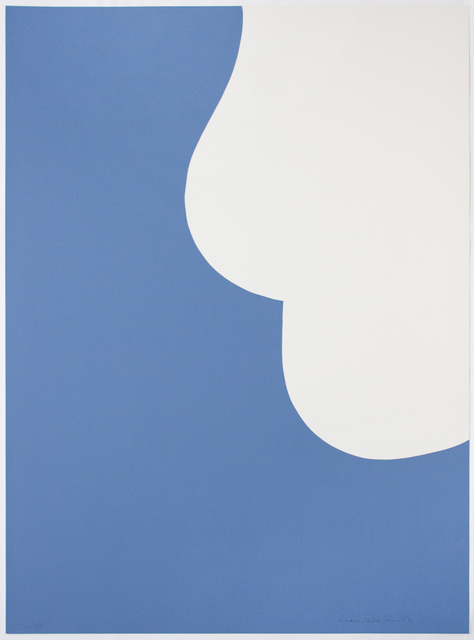 Leon Polk Smith, 'Color Forms (D)', 1974, Senior & Shopmaker Gallery