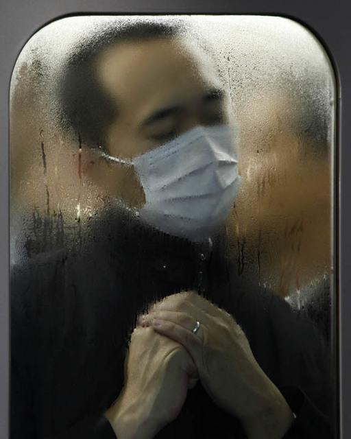 , 'Tokyo Compression #75,' 2010, Bruce Silverstein Gallery