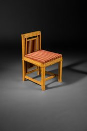 Slipper Chair from Martin House, Buffalo, New York