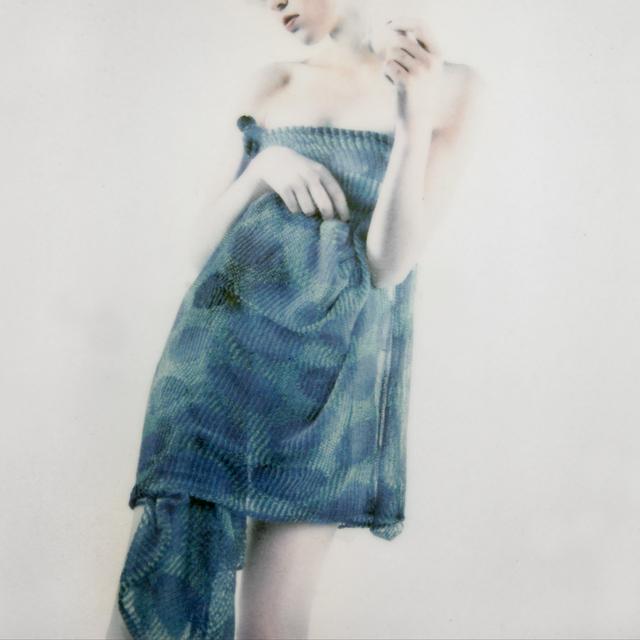 , 'Azul, Azul,' 2014, DECORAZONgallery