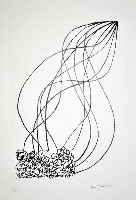 , 'Untitled,' 2009, Centro de Edición