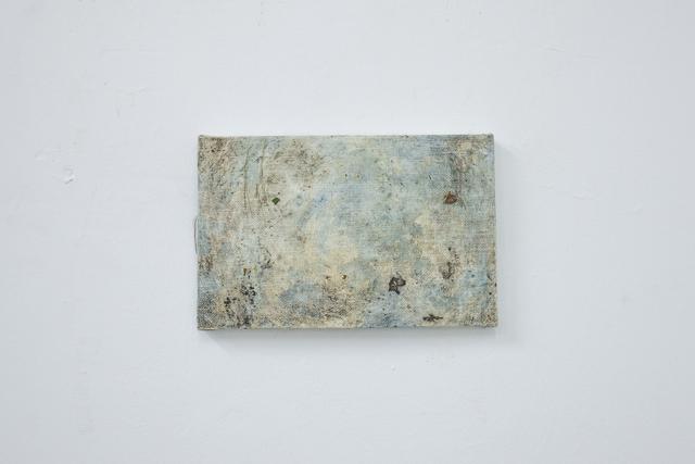 , 'untitled,' 2015, Osnova Gallery