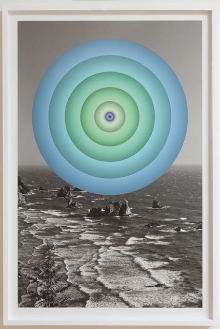Don Suggs, 'Wind', 2011, L.A. Louver