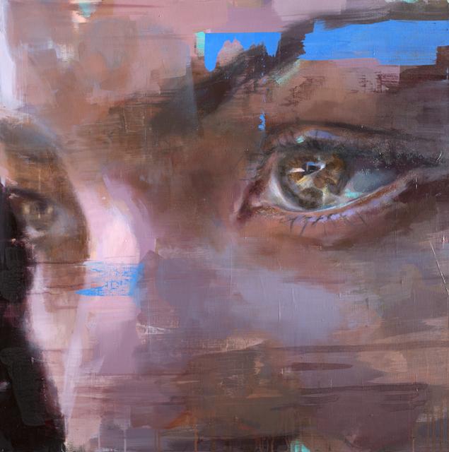 , 'Eyescape #1,' 2017, Galerie Olivier Waltman | Waltman Ortega Fine Art