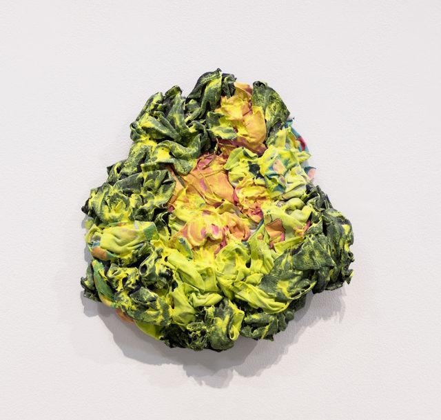 , 'Clothes No. 3,' 2015, Gallery Isabelle van den Eynde