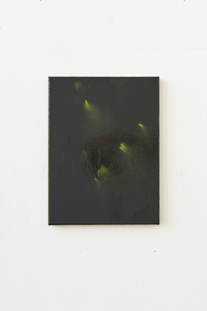 Julius Linnenbrink, 'Untitled', 2019, Cindy Rucker Gallery