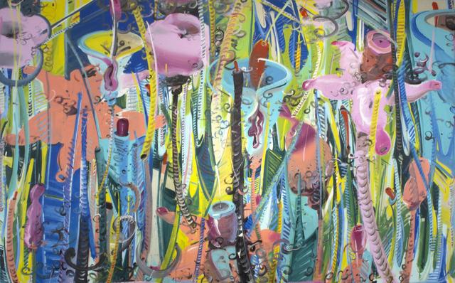 , 'LA PLANTA,' 2016, Fredric Snitzer Gallery