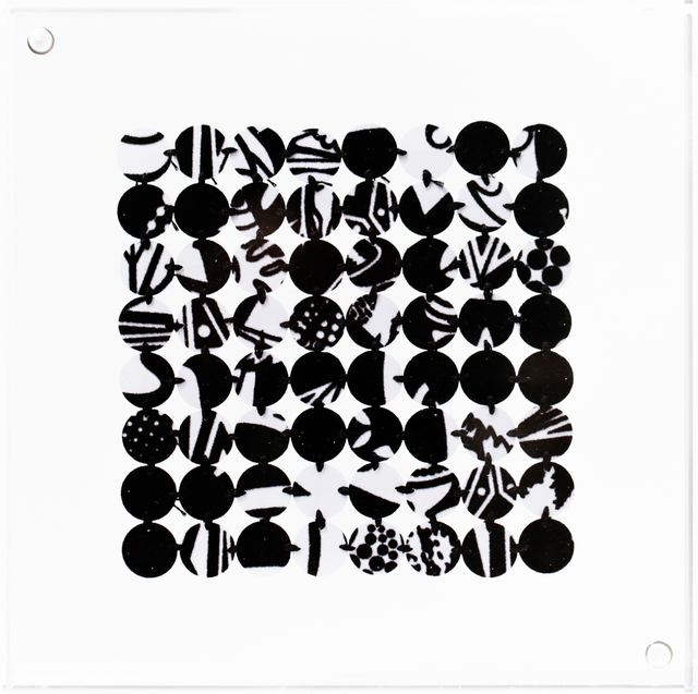 , 'F**cked Bits,' 2016, Paradigm Gallery + Studio
