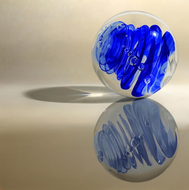 , 'Blue Marble ,' 2019, Gallery Henoch