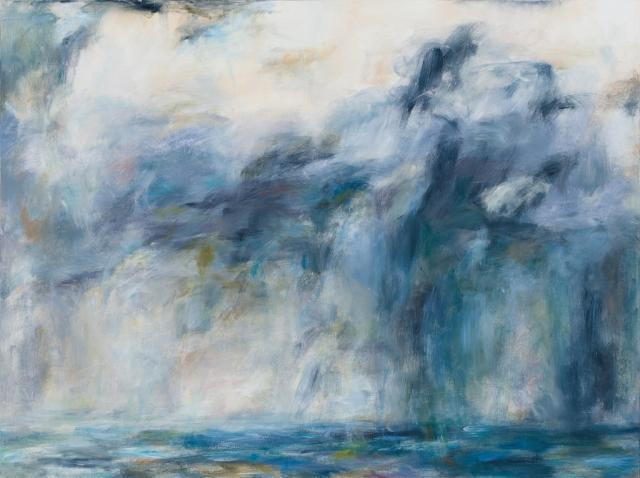 , 'Cloudpool - Marazion, Cornwall,' 2017, PDX CONTEMPORARY ART