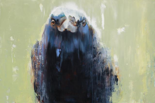 , 'Loretta,' 2016, Abend Gallery