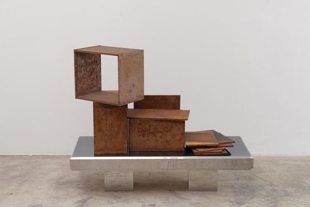 Julien Berthier, 'Hannah Arendt ', 2014, GALERIE GEORGES-PHILIPPE ET NATHALIE VALLOIS