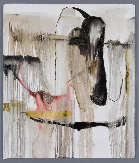 , 'Janis,' 2016, Jonathan Ferrara Gallery