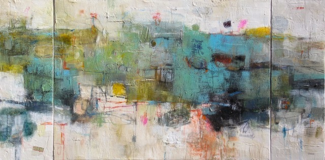 , 'Edge of Spring,' 2018, Long-Sharp Gallery