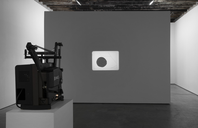 , '100 Sinkholes ,' 2014, Simon Preston Gallery