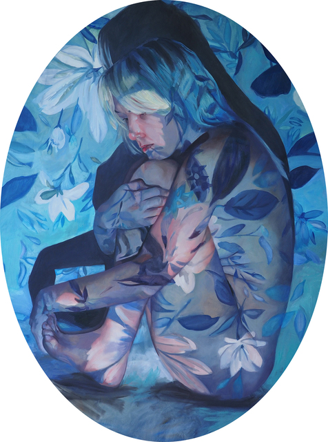 Denise M. Fulton, 'Mirage', Davis Gallery & Framing