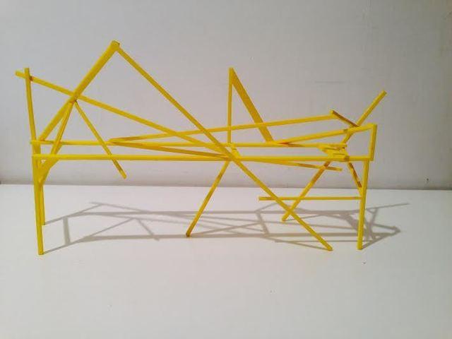 , 'Colt 3D,' 2015, Maddox Arts