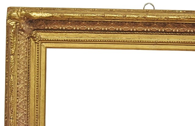 , 'Pair of American Designed Cove Frames, Ca. 1870 (2@14x17),' ca. 1870, Susquehanna Antique Company