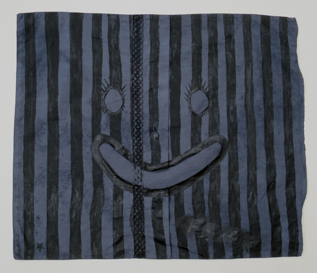 Hesselholdt & Mejlvang, 'Nightmare Stripes', 2017, V1 Gallery