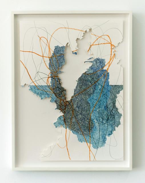 , 'Sugiton: Memory no. 01,' 2017, Massey Klein Gallery