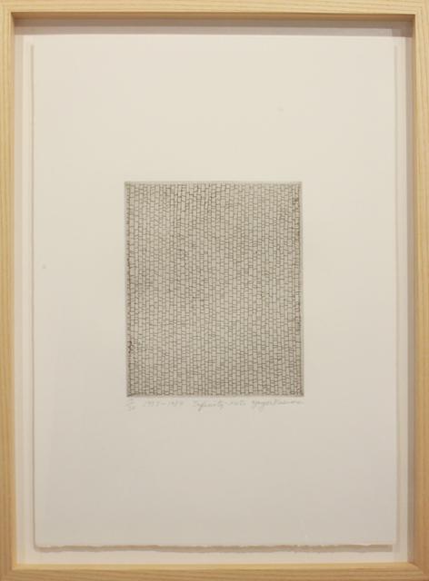 , 'Infinity Nets,' 1953-1984, SAKURADO FINE ARTS