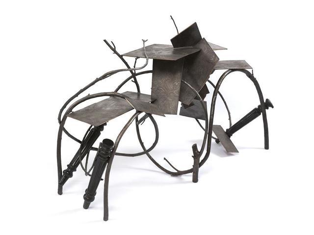 , 'Vent sur la Table,' 2008, Carpenters Workshop Gallery