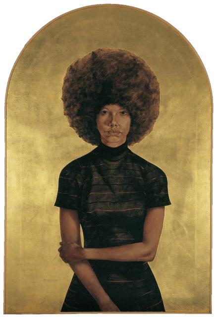 , 'Lawdy Mama,' 1969, Brooklyn Museum
