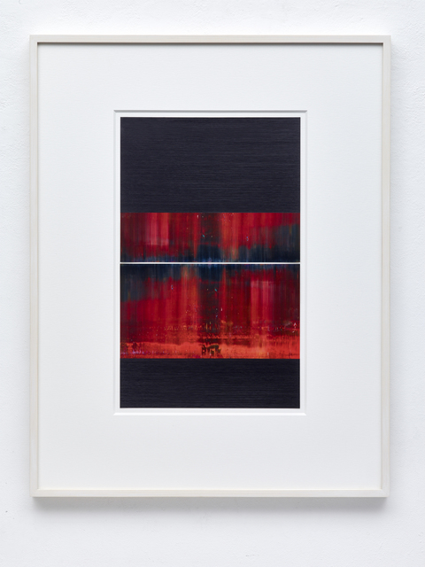 , 'Abstract painting,' 2014, Taguchi Fine Art