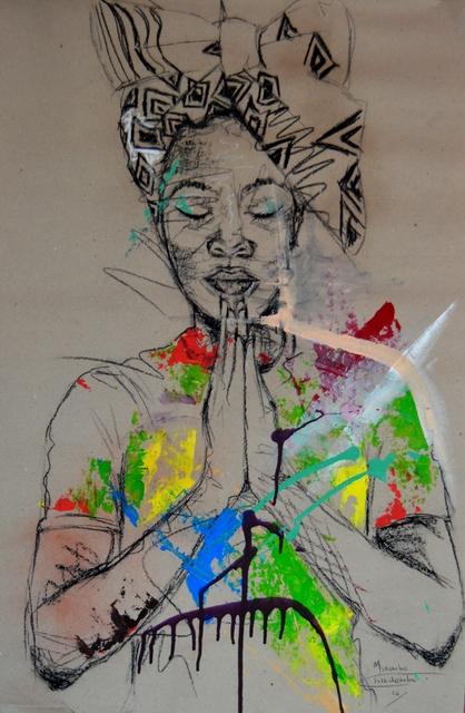, 'Women's Identity X,' 2016, Art Acacia