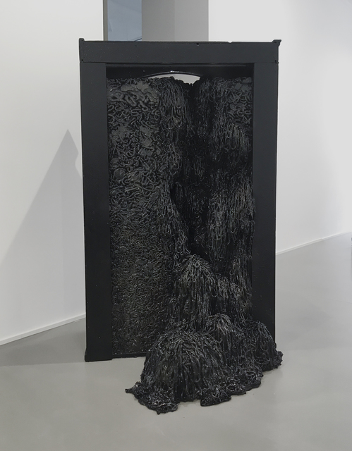 , 'Schrank SOMNIAL,' 2018, Galerie Christian Lethert