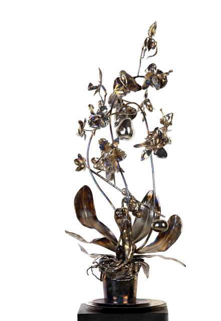, 'Nurseries of El Dorado, Brassiac or Chromatic,' 2008, Opera Gallery