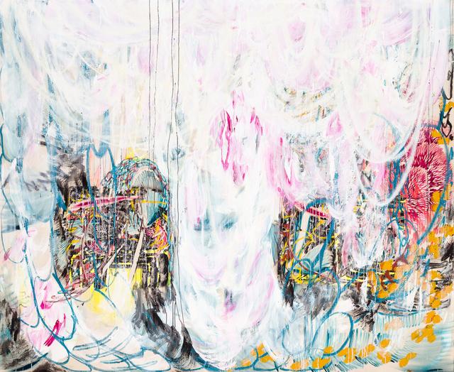 , 'Balancing I,' 2019, ART'LOFT, Lee-Bauwens Gallery