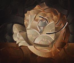 , 'Gül II,' , Anna Laudel