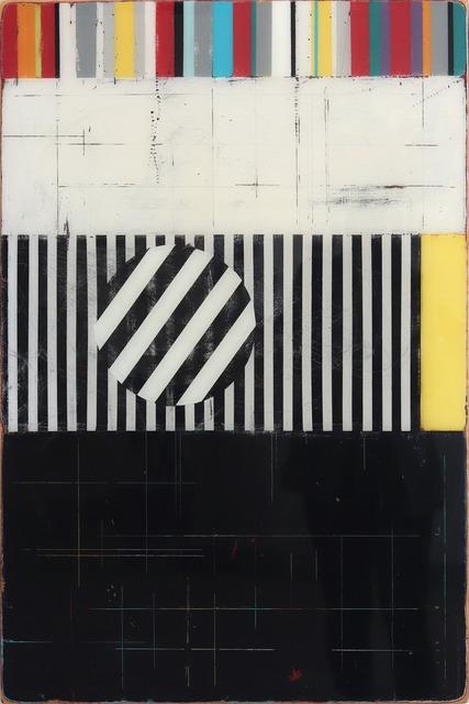 Ricky Hunt, 'Summertime', 2018, Artspace Warehouse