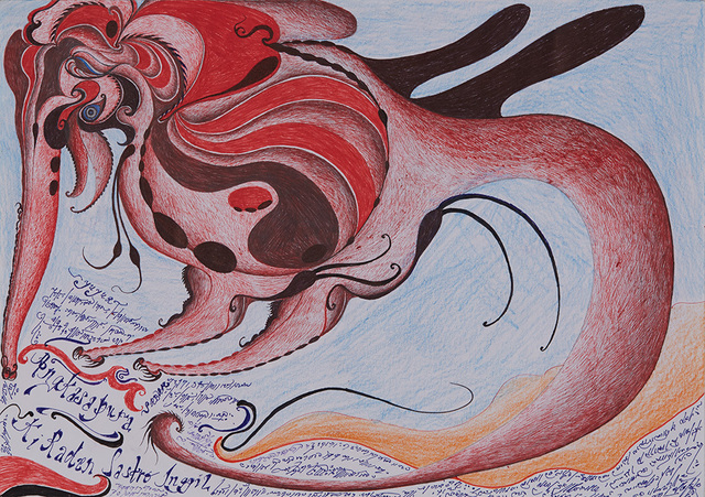 Angkasapura, 'Untitled', 2017, Cavin-Morris Gallery