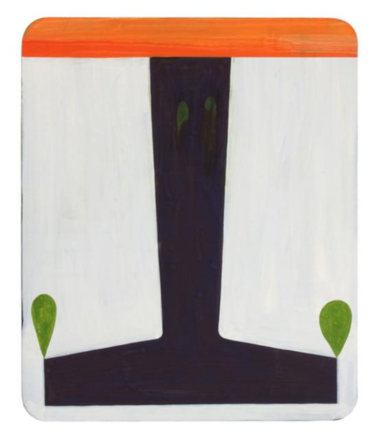 Heidi Pollard, 'Tower', 2017, Gold/Scopophilia*