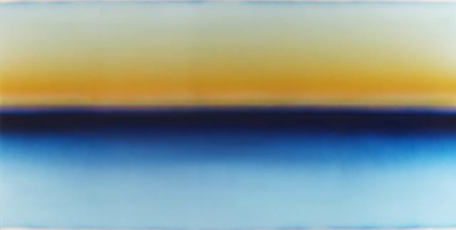 , 'El Boo,' 2017, William Turner Gallery