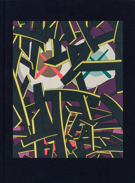 KAWS, 'Downtime', 2013, Heritage Auctions
