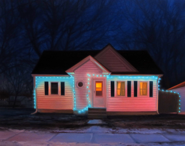 , 'Beverly Lane,' 2018, Andrea Schwartz Gallery