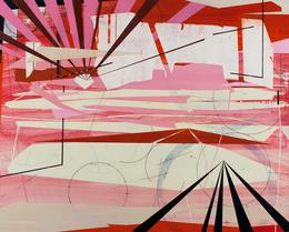, 'Cockpit 3,' 2007, Susan Eley Fine Art