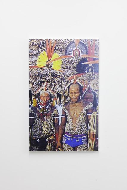 , 'Opinion Objects,' 2014, CARLOS/ISHIKAWA
