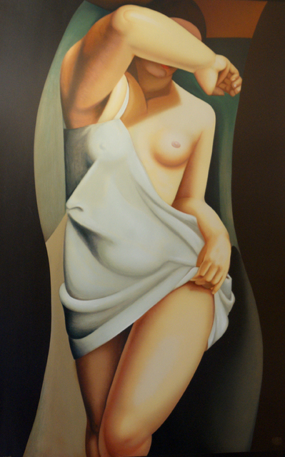 , 'Das Modele,' , Winchester Galleries