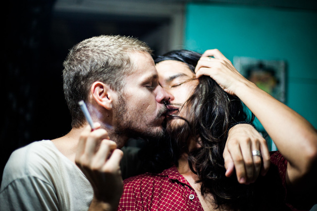 "Leandro Feal, 'From Series ""Hotel Roma""', 2017, El Apartamento"