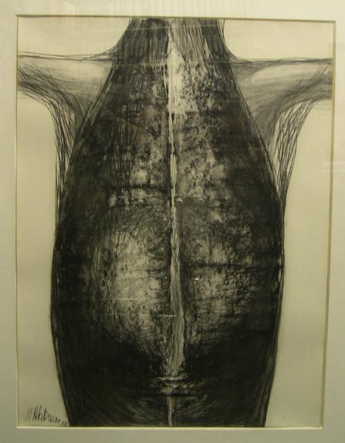 , 'Corps n°4,' 1981, Jeanne Bucher Jaeger